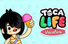 Toca Life: Vacation