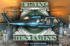 Flying Benjamins HD