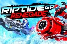 Riptide GP: Renegade