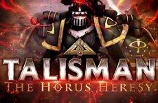 Талисман: Ересь Хоруса