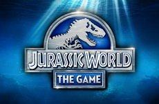 Jurassic World: Игра