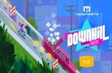 Downhill Riders