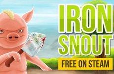 Iron Snout+