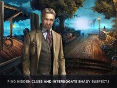 Adam Wolfe: мрачный мистический детектив