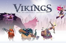 Vikings: an Archer's Journey