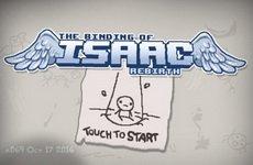 The Binding of Isaac: Rebirth