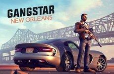 Gangstar Новый Орлеан