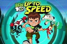 Бен 10: На полной скорости