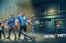 Metal Fist: Urban Domination