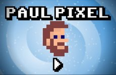 Paul Pixel - The Awakening