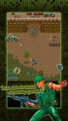 Wolf of the Battlefield : Commando