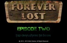 Forever Lost: Episode 2 HD