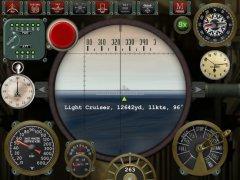 Silent Depth Submarine Sim