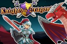 Knights & Dragons
