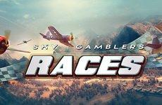 Sky Gamblers Races