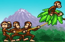Monkey Flight 2