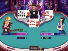 Super Blackjack Battle 2 Turbo Edition