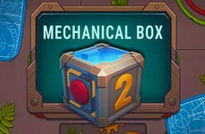 MechBox 2: Самый Сложный Квест