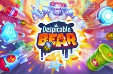 Despicable Bear