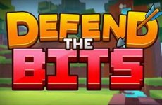 Defend The Bits