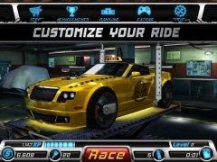 Rogue Racing: PinkSlip
