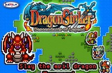 [Premium] RPG Dragon Sinker