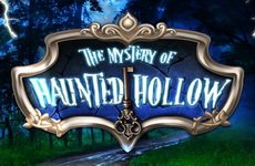 Mystery of Haunted Hollow