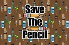 Save The Pencil 2