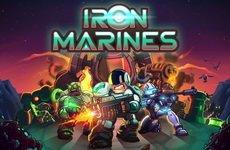 Железный Десант (Iron Marines)
