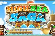 High Sea Saga