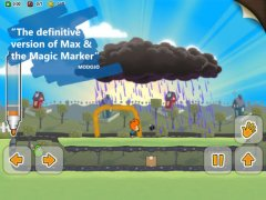 Max & the Magic Marker - Remastered