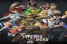 The Tapping Dead