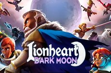 Lionheart: Темная Луна