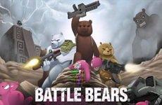 BATTLE BEARS ZOMBIES AR