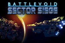 Battlevoid: Sector Siege