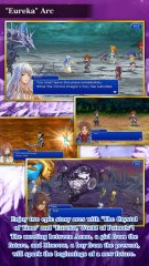 FINAL FANTASY DIMENSIONS II