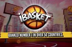 iBasket Pro- уличный баскетбол