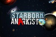 Starborn Anarkist