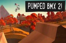 Pumped BMX 2