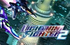 Lightning Fighter 2