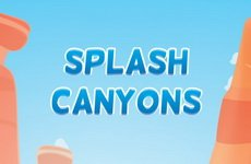 Splash Canyons