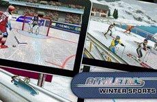 Athletics 2: Снег Спорт Pro