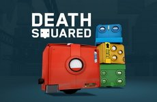 Death Squared (RORORORO)
