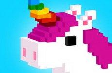 UNICORN 3D: Игры-раскраски