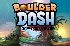 Boulder Dash 30th Ann. Premium