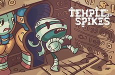 Temple of Spikes: The Legend