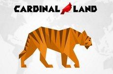 Cardinal Land - Танграм пазл
