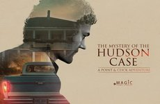 The Mystery of the Hudson Case