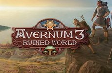 Avernum 3: Ruined World HD