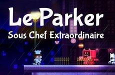 Le Parker Extraordinaire